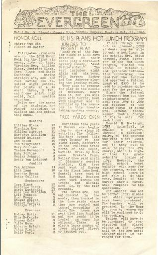 Evergreen (Eureka, Mont ) 1946-1968, October 23, 1946, Page