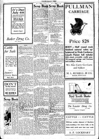 Fallon County Times (Baker, Mont ) 1916-current, June 08